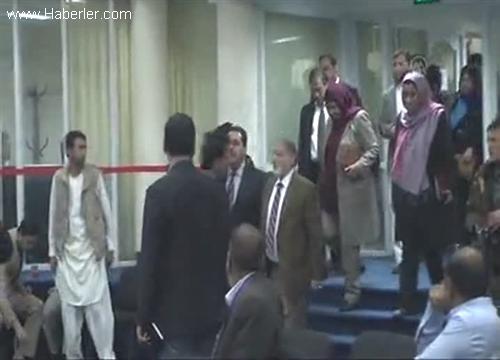 Afganistan'da Cumhurbaşkanlığı Aday Sayısı 10'a Düştü