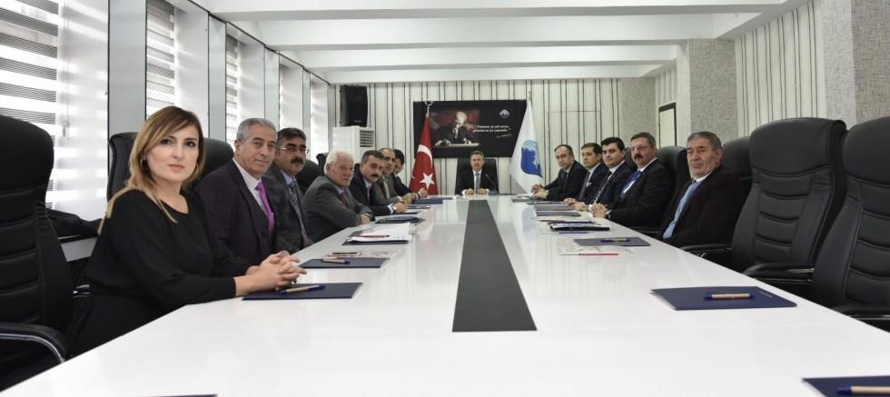 Ağrı 14-17 Şubat Tarihlerinde Ankara'da Tanıtılacak