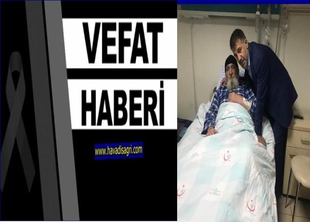 Başkan Ergül'ün Acı Günü