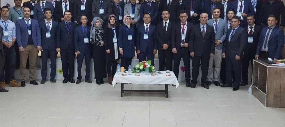 Eleşkirt'te Eğitim Çalıştayı Yapıldı