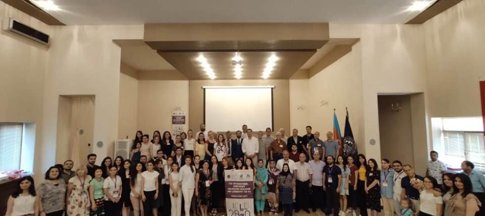 ICLEL 2019 Başarı İle Tamamlandı