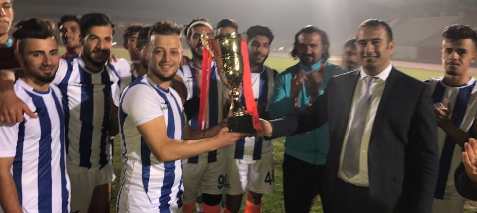 Konfederasyon Kupası Patnos04 Spor'un Oldu