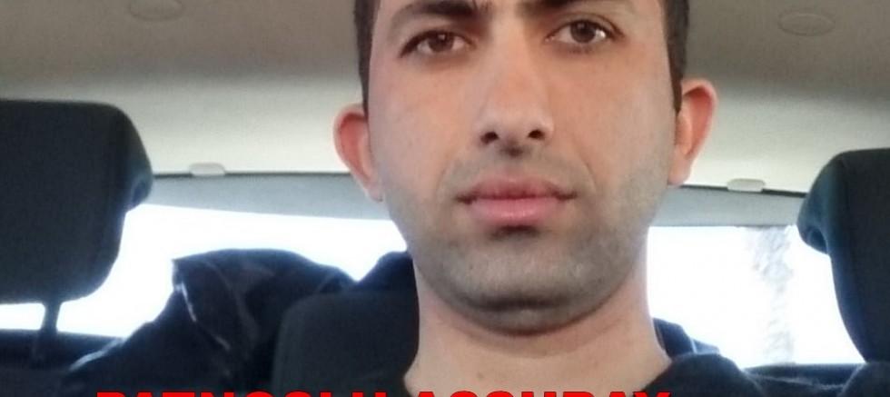 PATNOSLU ASTSUBAY BİTLİS'TE ŞEHİD OLDU