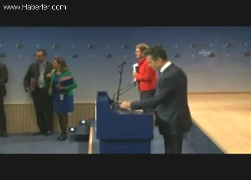 Rasmussen: Alınacak Füzeler NATO Sistemleriyle Uyumu Olmalı